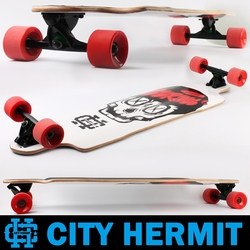 2015 new design 9plys Canadian cheap skateboard longboards for sale 41x9.5inch