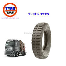 Bias inner tube tyres for truck TBB tires whole sales made in China f268
