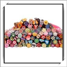 2012 New Design Cute Rubber 3D Nail Art Supplies Decoration-10002124