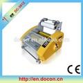 Dc-3812 a3 máquinade laminado