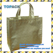 cheap and high qualityNon woven Shopping Bag with offset printing