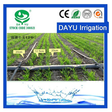Dayu Irrigation plastic tape Pipe