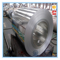 Galvanized steel coil trading company in Tianjin