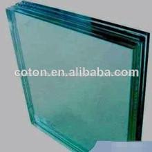 De vidrio laminado