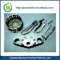 CNC Machining Motorcycles Parts Made In China BCS 0189