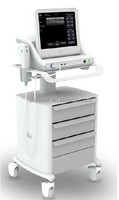 HIFU ultrasound beauty equipment for face fat removal HIFU for Wrinkle Removal