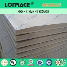 light compressed interior wall fiber cement board price office wall partition