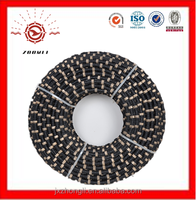 high quality 11.0 mm wire saw,diamond wire saw for construction,construction tool