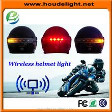 Wholesale unique motorcycle accessories safely Helmet light