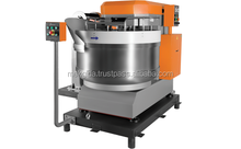 Tilt-Over Automatic Dough Spiral For Bakery