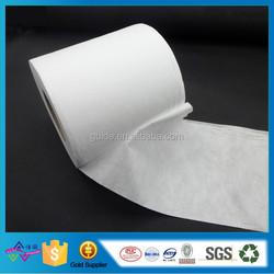 Oil Absorbency 100% Polypropylene Meltblown Nonwoven Fabric