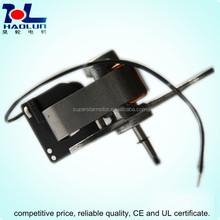 Forno elétrico motor com CE e UL