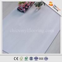 waterproof 4mm thickness vinyl flooring sheet