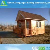 china low cost portable small manufactured homes for sale