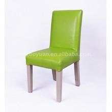Modern Home Kids Dining Chairs Linen