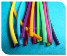 round silicone tube with 1000meters