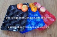Fruit soft insert tray