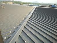 wholesale galvanized aluminium steel types of roof sheet