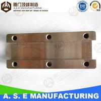 Factory direct sale cnc machined parts cnc sheet metal part