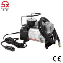 2015 New model hiqh quality mini air compressor 12v