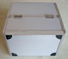 Wholesale High Quality metal makeup case