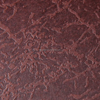 salon lines embossed wood pulp paper for box cover/suit for UV\gluebinding\ hot printingoffset printing