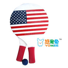 Brand new toy paddle ball with great price