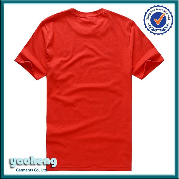 High quality bulk t shirt 100 cotton raw material 160 gsm Bulk quality t shirts