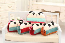 Latest Hot Selling!! attractive style plush warmer hand pillow Fastest delivery