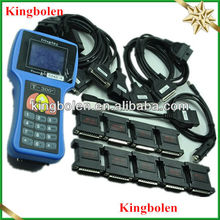 2013 Professional Auto Transponder V12.01 t300 Key Programmer T 300 key transponder-DHL/UPS Fast shipping
