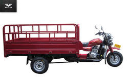 Made in China 150cc Cargo Motor Tricycle for cheap sale