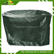outdoor furniture cover-garden bench cover