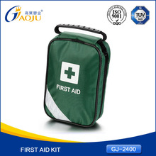 Profession emergency universal in door first aid kit bag