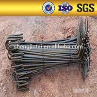 AS STANDARD Steel Rebar Frame & Steel Rebar Structure