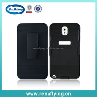 wholesale new fashion shockproof mobile phone case for samsung galaxy note 3