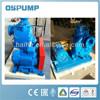 Belt Driven Self Priming Water Pump