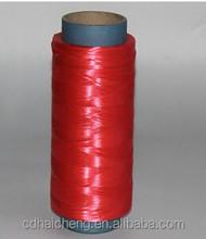 UHMWPE FIBER 400D red