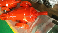 """Cameron FC Valevs,Double metal seal """"C""""series hydraulic gate valves"""