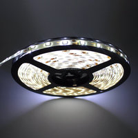 Non-waterpoof ip20 60leds/M smd2835 high cri 5mm width led strip