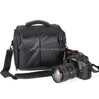 NEW Waterproof Large Camera Shoulder Case Bag for Canon DSLR Rebel T3i XSi T1i T2i 500D 550D 600D 1100D FOR Nikon D300S D3000
