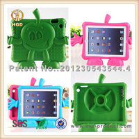 free standing shockproof one direction cover case for ipad 2 3 4