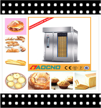 2015 alibaba hot Professional Gas/Electric Baking Equipment Bread Baking Oven