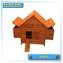 Wooden chicken coop / chicken coops for sale
