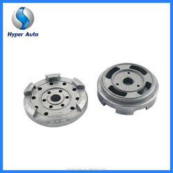 Brass Sintered Shock Absorber Accessories Valve Carrier