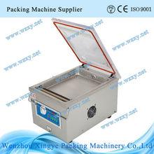 DZ-260 semi automatic australian meat vacum packing machine