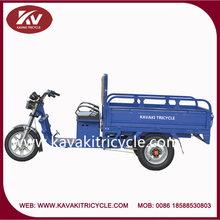 KAVAKI brand electric tricycle for adult made in china with good quality cheap for sale