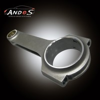 Andes H beam 4340 steel For toyota engine 5R conrod Connecting Rod 13201-44013