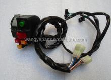 Handlebar Switch Part No.:7020-160600 for CFMOTO X8 U8 CF800-2 2V91W/EEC Atv Quad Utv Dune Buggy Parts
