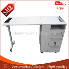 highly praised and appreciated by the consuming public wooden pedicure desk supplies,reall wooden beauty desk table