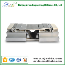 Truck Traffic Construction Floor Expansion Joint Cover